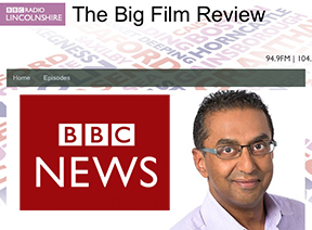 The Big Film Review