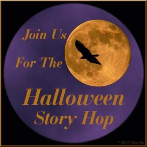 Halloween StoryHop